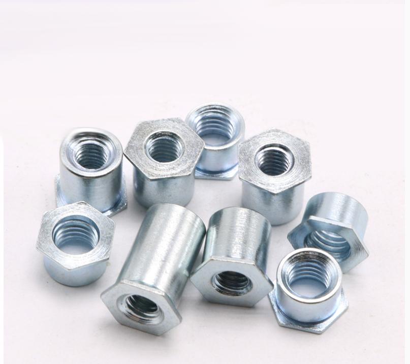 非标压铆螺柱