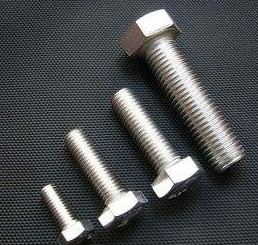 压铆螺栓是什么?压铆螺栓介绍?