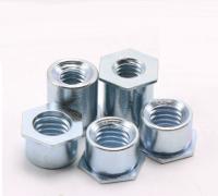 不锈钢压铆螺柱厂家